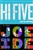 Ide, Joe | Hi Five | Signed First Edition Copy