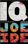 IQ | Ide, Joe | Signed First Edition Book