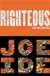Righteous | Ide, Joe | Signed First Edition Book