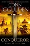 Conqueror | Iggulden, Conn | Signed First Edition Book