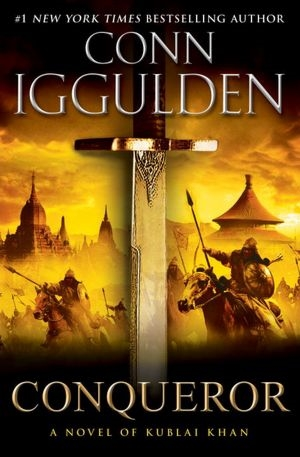 Conquerer by Conn Iggulden