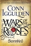 Wars of the Roses: Stormbird | Iggulden, Conn | Signed First Edition Book