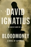 Bloodmoney | Ignatius, David | Signed First Edition Book
