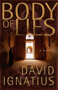 Body of Lies | Ignatius, David | Signed First Edition Book