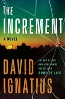 Increment, The | Ignatius, David | Signed First Edition Book