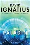 Paladin, The | Ignatius, David | Signed First Edition Book