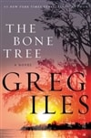 Bone Tree | Iles, Greg | Signed First Edition Book
