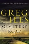 Cemetery Road by Greg Iles | Signed First Edition Book