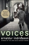 Indridason, Arnaldur - Voices (First Edition)