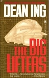 Big Lifters, The | Ing, Dean | Signed 1st Edition Mass Market Paperback Book