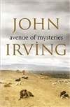 Irving, John | Avenue of Mysteries | Signed First Edition UK Book