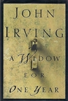 A Widow for One Year | Irving, John | First Edition Book