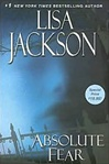 Jackson, Lisa - Absolute Fear (First Edition)