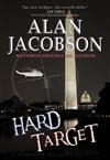 Hard Target | Jacobson, Alan | Signed & Numbered Limited Edition Book