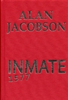 Inmate 1577 | Jacobson, Alan | Signed & Numbered Limited Edition Book