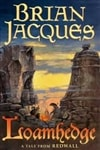 Jacques, Brian | Loamhedge | First Edition Book