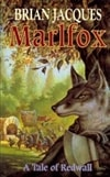 Jacques, Brian | Marlfox | First Edition UK Book