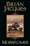 Mossflower | Jacques, Brian | First Edition Book