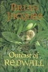 Jacques, Brian | Outcast of Redwall | First Edition Book