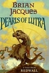 Jacques, Brian | Pearls of Lutra | First Edition Book