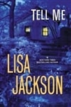 Tell Me | Jackson, Lisa | Signed First Edition Book