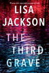 Jackson, Lisa | Third Grave, The | Signed First Edition Book