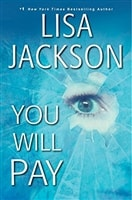 You Will Pay | Jackson, Lisa | Signed First Edition Book