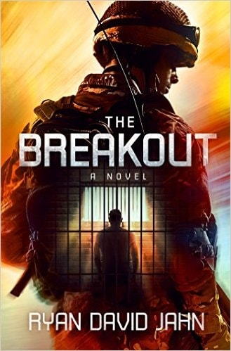 Breakout by Ryan David Jahn