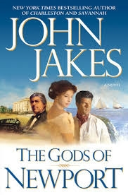 Gods of Newport by John Jakes