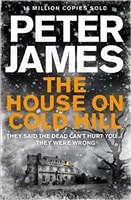 House on Cold Hill by Peter James