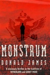 James, Donald - Monstrum (First UK)