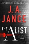 Jance, J.A. | A List, The | Signed First Edition Copy
