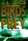 Jance, J.A. - Birds of Prey (Signed First Edition)