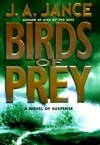 Birds of Prey | Jance, J.A. | Signed First Edition Book