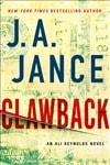 Jance, J.A. | Clawback | Signed First Edition Book