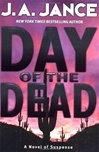 Jance, J.A. - Day of the Dead (Signed First Edition)