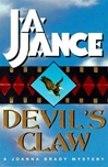 Jance, J.A. - Devil's Claw (Signed First Edition)