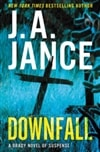 Jance, J.A. | Downfall | Signed First Edition Book