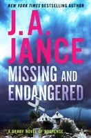 Missing and Endangered by J.A. Jance