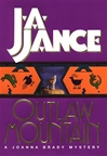 Jance, J.A. - Outlaw Mountain (Signed First Edition)