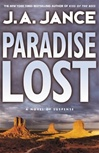 Jance, J.A. - Paradise Lost (Signed First Edition)