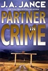 Jance, J.A. - Partner in Crime (Signed First Edition)
