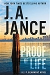 Proof of Life | Jance, J.A. | Signed First Edition Book