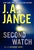 Second Watch | Jance, J.A. | Signed First Edition Book