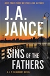 Jance, J.A. | Sins of the Fathers | Signed First Edition Copy