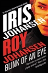 Johansen, Iris & Johansen, Roy | Blink of an Eye | Double Signed First Edition Copy