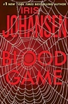 Blood Game | Johansen, Iris | Signed First Edition Book