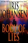 Body of Lies | Johansen, Iris | Signed First Edition Book