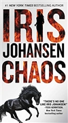 Chaos | Johansen, Iris | Signed First Edition Book