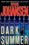 Dark Summer | Johansen, Iris | Signed First Edition Book